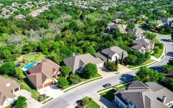 3 Best Suburbs for You and Your Family Near Round Rock, Texas