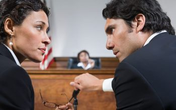 Think You Can Defend Yourself in Court? No Way – Here Are 3 Reasons You Need the BEST DUI Lawyer