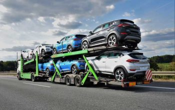 What You Need to Know Before Shipping a Car