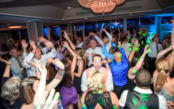 How to Find the Best DJ for Your Wedding