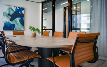 How to Prepare the Meeting Room for the Arrival of Potential Investors