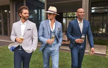 Men fashion tips to follow