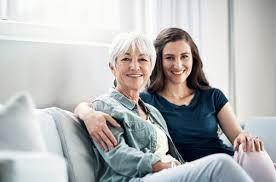 Ways Children Can Help Their Senior Parents