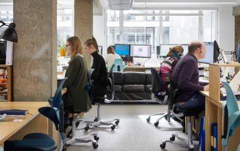 Standing Desk vs. Ergonomic Chair