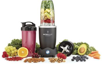 5 Benefits of Having a Personal Blender
