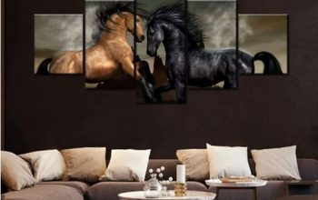 Western Style Decoration Ideas for an Iconic Home