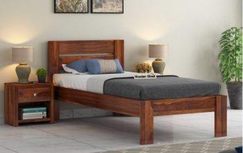 Best Single Bed Frames Designs