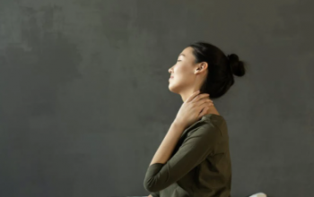 Effective Neck And Shoulder Pain Relief Options