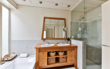 Creating the Ultimate Bathroom Retreat