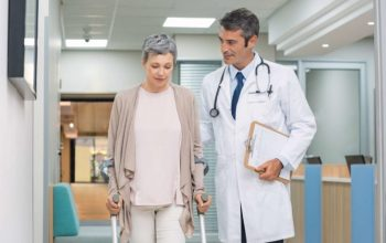 What are the best benefits of taking a joint support supplement for those with osteoporosis?