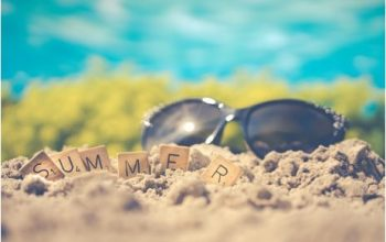 The Hottest Online Contests to Enter This Summer