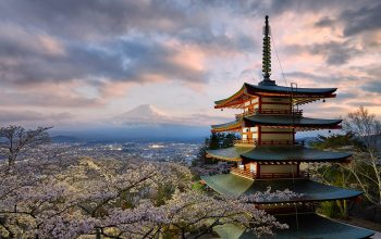 5 of the Best Travel Destinations to Photograph
