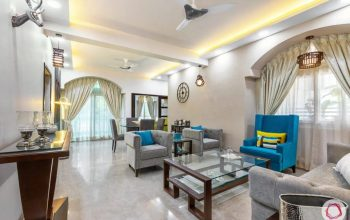 Hacks To Cut Down The Cost Of Home Interior