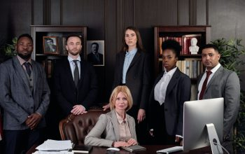 Tips for hiring the best criminal lawyer in Singapore for your case