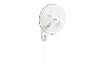 5 Benefits of Wall Mount Fans We Bet You Didn't Know