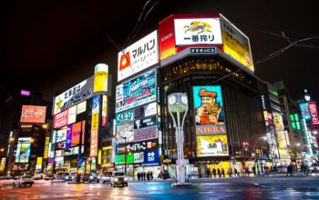 Sapporo: The Japanese City You Did Not Know You Should Visit