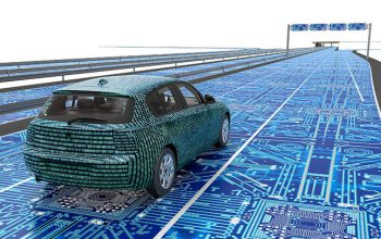How Connectivity is Driving the Future of the Car