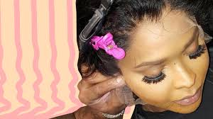 What is T part wig and how is it different from Lace front wig?