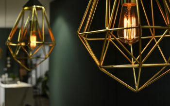 How to Use Decorative Lights to Enhance Beauty and Lighting Efficiency