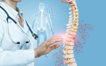 Nerve Blocks for Treating Permanent and Temporary Chronic Pain