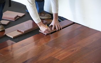 What to consider when buying wood flooring