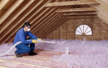 Why hiring an Attic Insulation professional is best for you