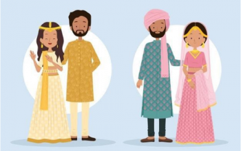 Marriage Rituals that are Popular in the Kamma Community
