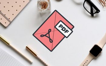3 Reasons Why People Put Watermarks on Their PDF Files