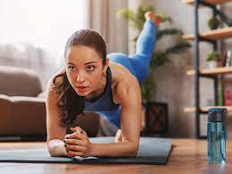How To Stay Fit as a Busy Woman