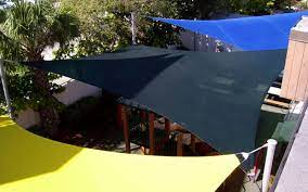 Top 4 Tips to Maintain the Value of Your Outdoor Sun Shade Sails
