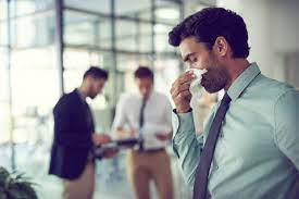 What to Do if You Get Sick When You Have a Job Interview